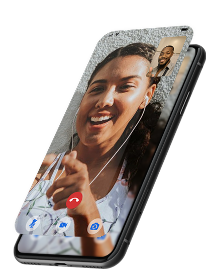 video call api android