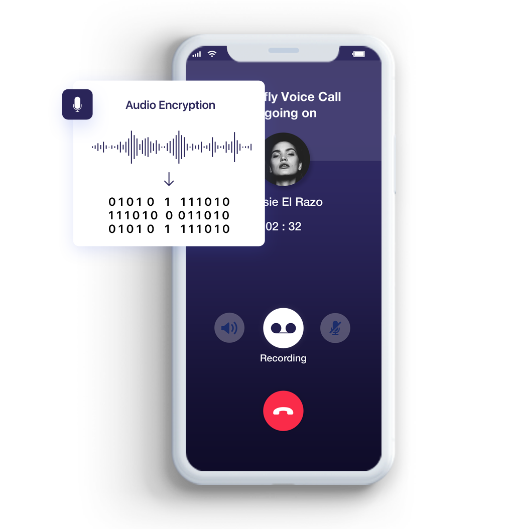 create voice chat app